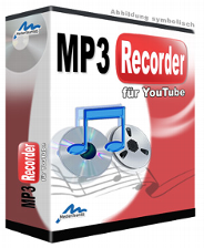 MP3 Recorder for YouTube 2.0 Professional