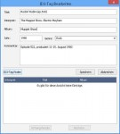 Intuitiver ID3-Tag Editor